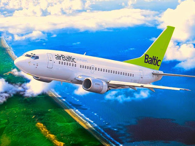 Air Baltic Corporation