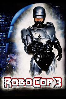 Assistir RoboCop 3 Dublado Online HD