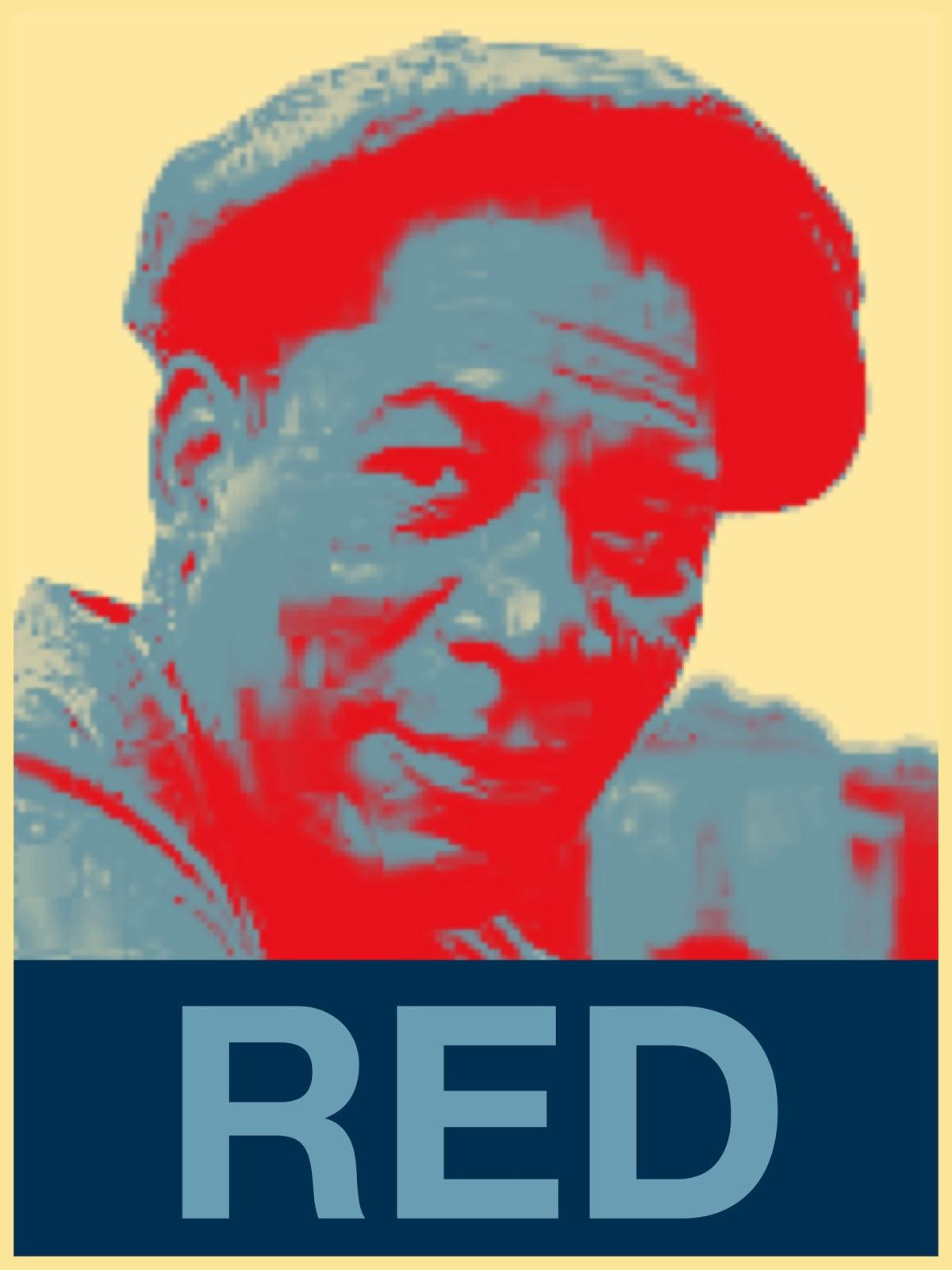 Red Cadena Perpetua