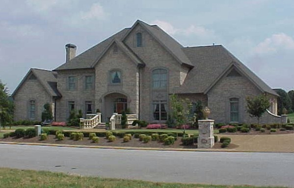 Beutiful House Glamorous With House Beautiful Home Photo