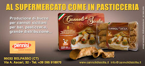 Cannoli di sicilia