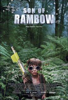 descargar El Hijo de Rambow – DVDRIP LATINO