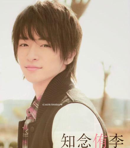 hikari no chiaki new drama quotyuri chinenquot