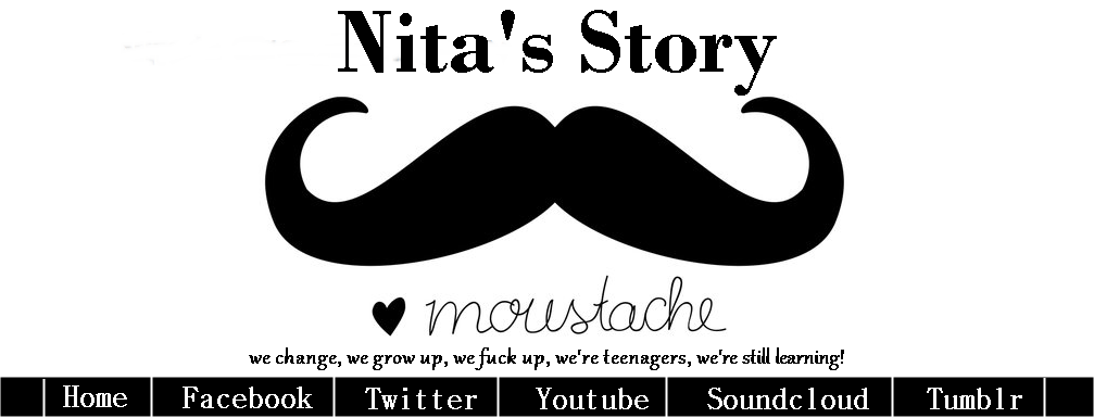 Nieta's Creation Story
