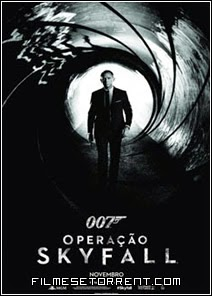 007 - Operação Skyfall Torrent Dual Audio