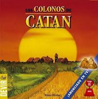 Inventario de la Asociación Los-colonos-de-catan