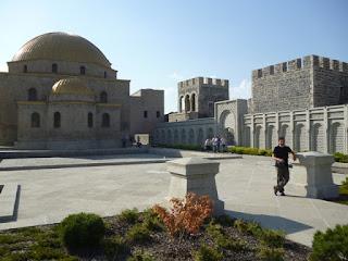 Fortaleza de Akhaltsikhe