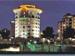 Hotel Murah di Clarke Quay/Riverside SG - Fragrance Hotel - Riverside