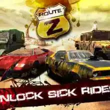 Route Z v1.1 Mod Apk (Unlimited Money/Unlocked)