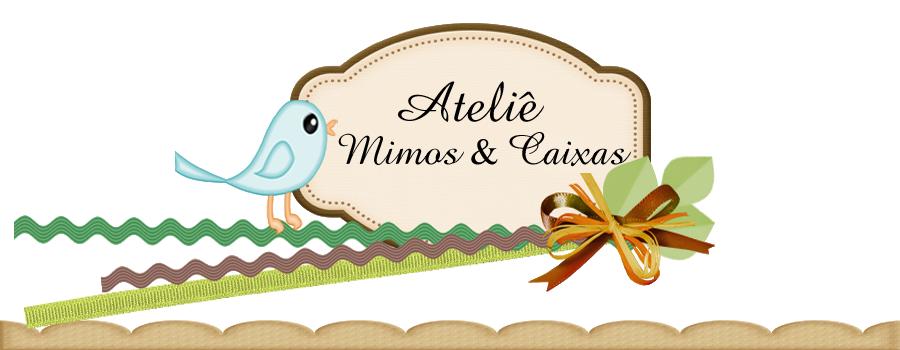 Mimos & Caixas