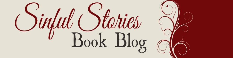 Sinful Stories Book Blog