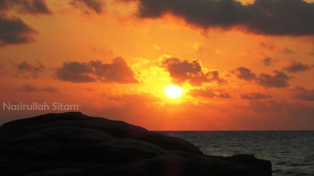 Selamat Pagi Pantai!!!