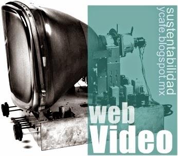 WebVideo de SustentabilidadyCafé