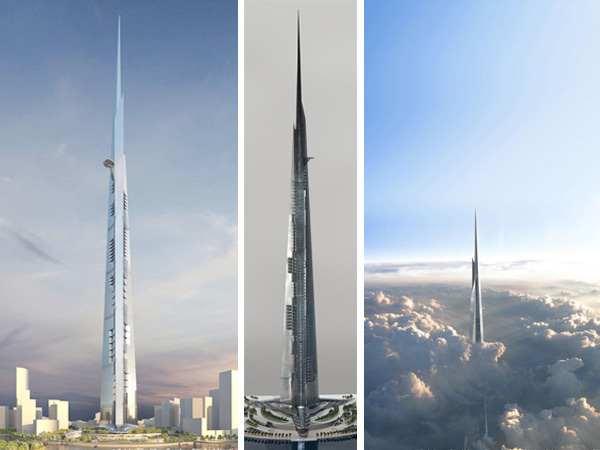 Utopicus Gt Is There A Limit To How Tall Buildings Can Get