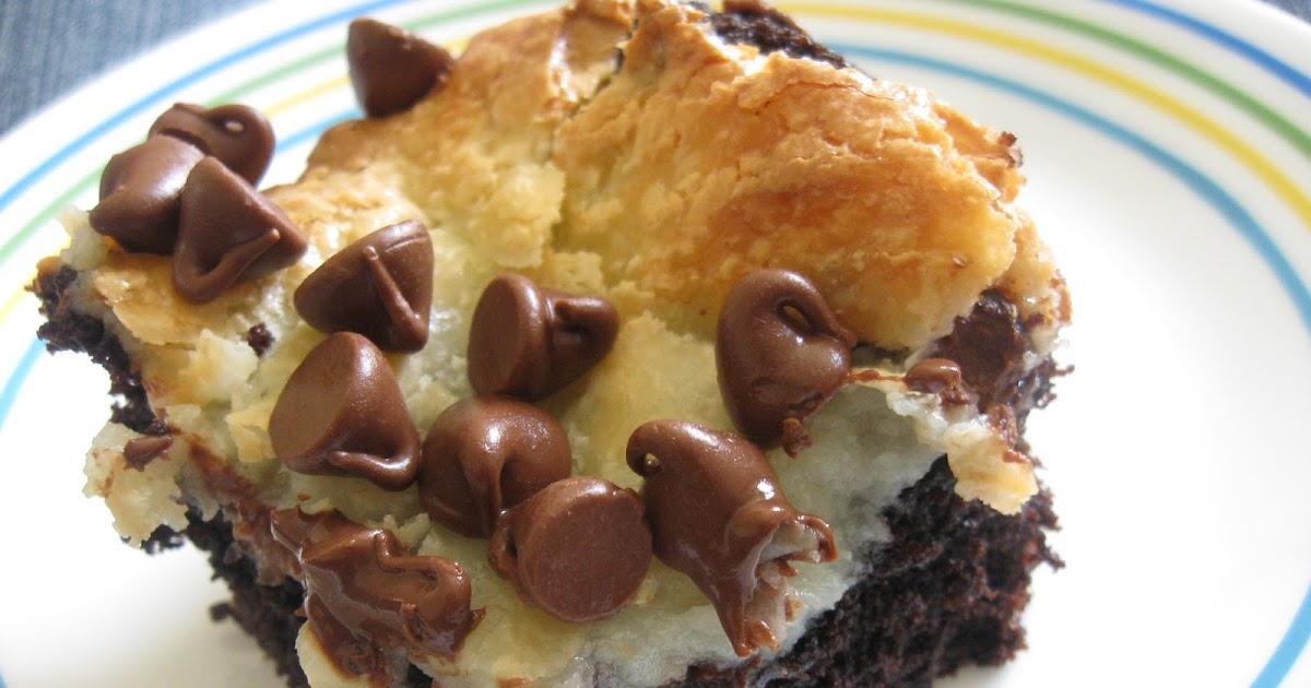 Chocolate Box Cake Mix Improvements