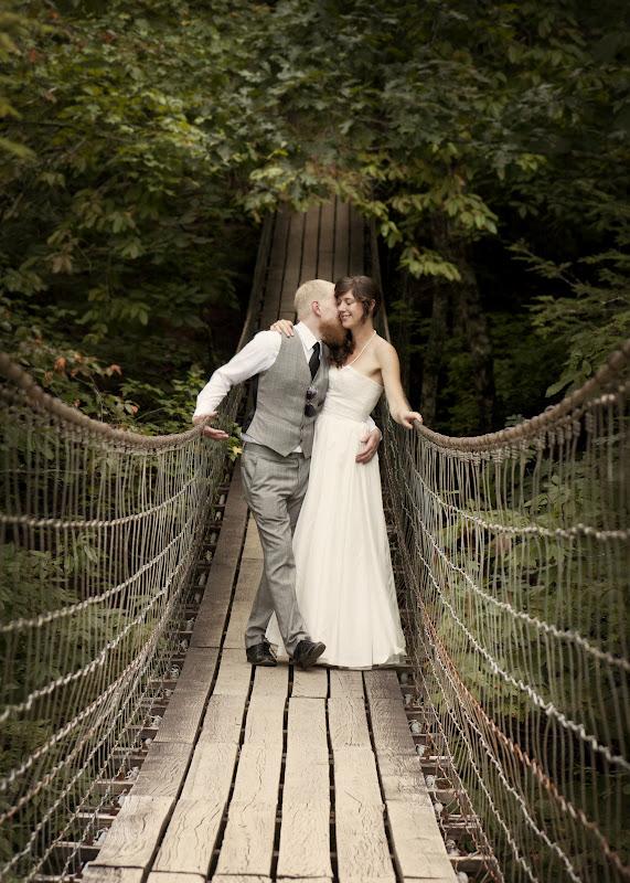 K. Summers Photography: Robyn & Patrick Fall Creek Falls ...