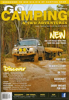 Go Camping and 4WD Adventures Australia