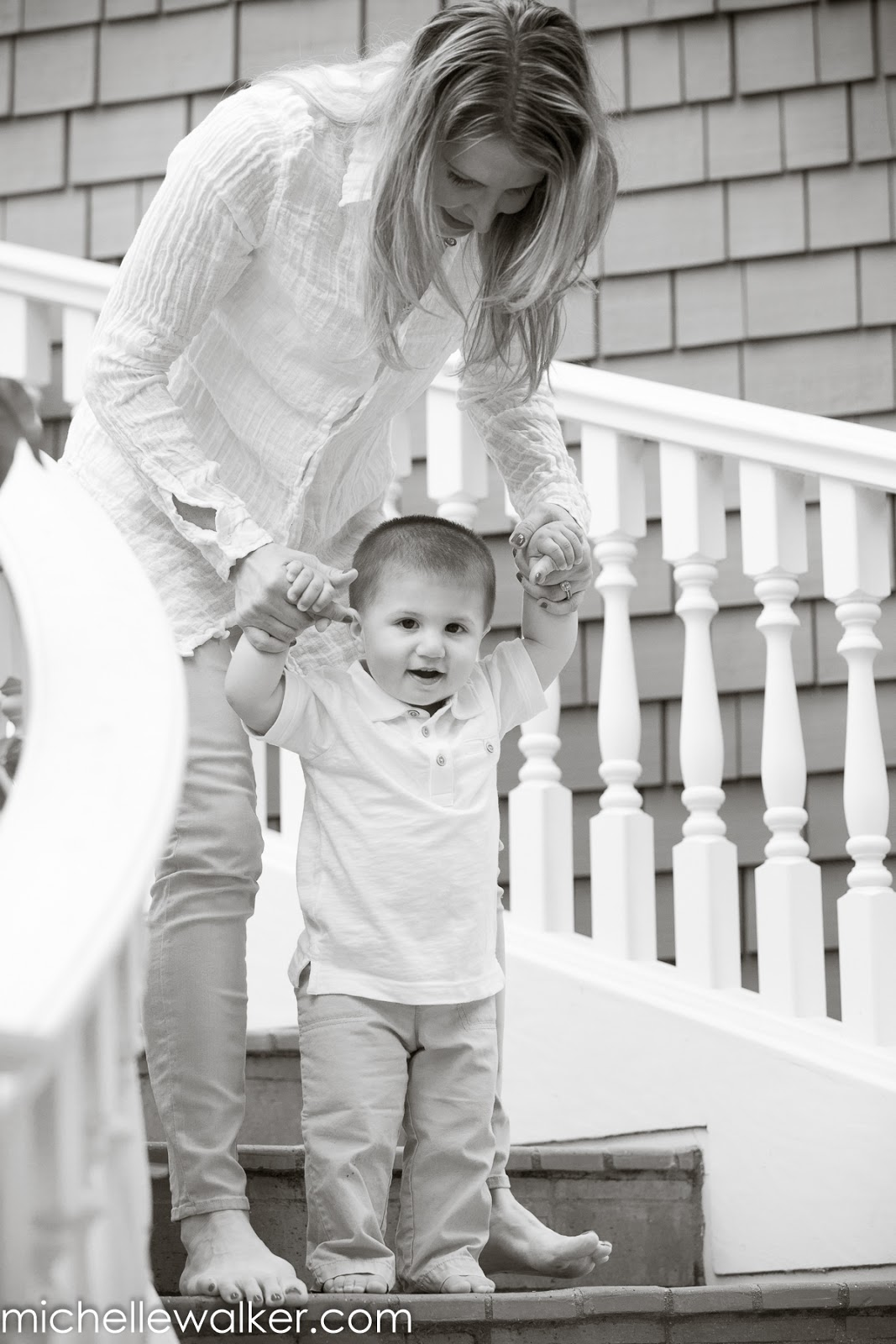 Michelle Walker Photography Family Portraits