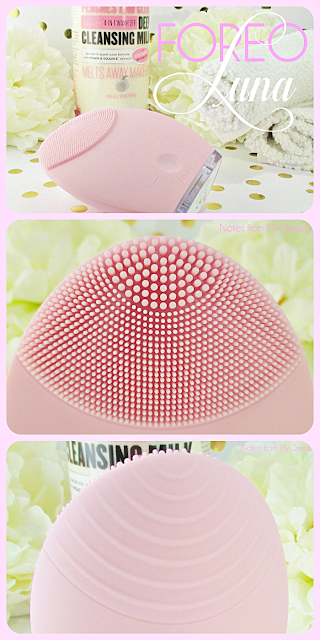 Foreo Luna is Next Level Skin Care  notesfrommydressingtable.com