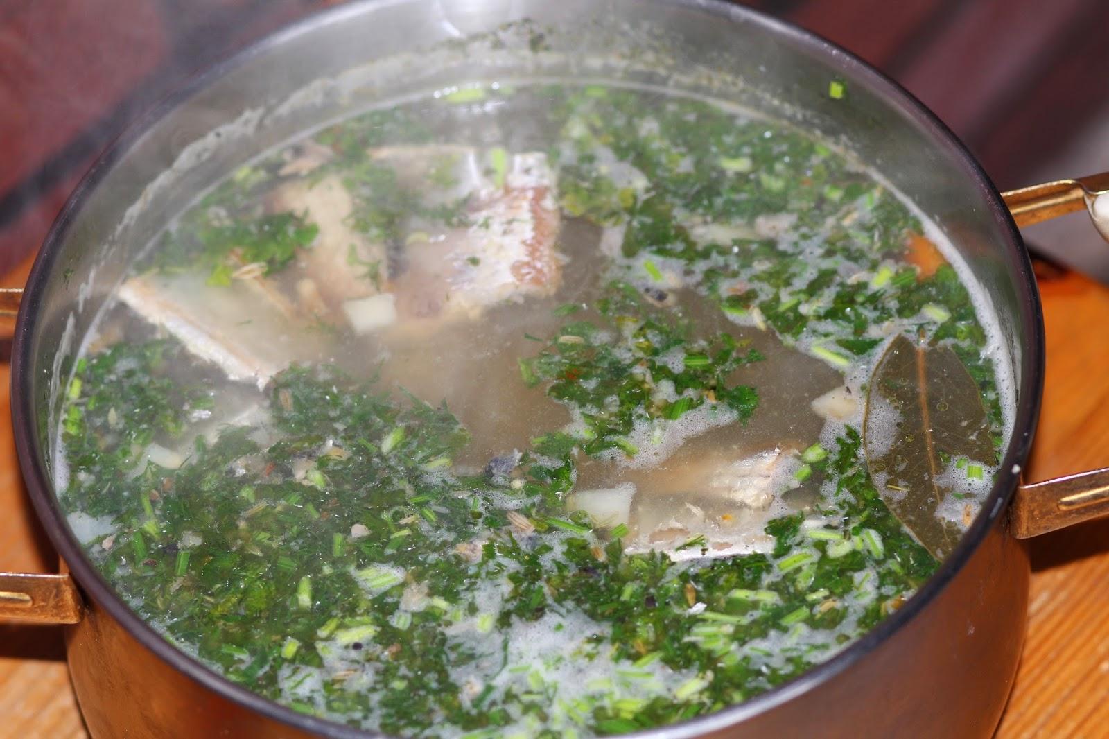 Суп из консервов рецепт пошагово