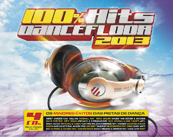 Download – CD 100% Hits Dancefloor 2013