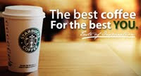 ¡QUÉ GUAPA! LOVES STARBUCKS COFFE