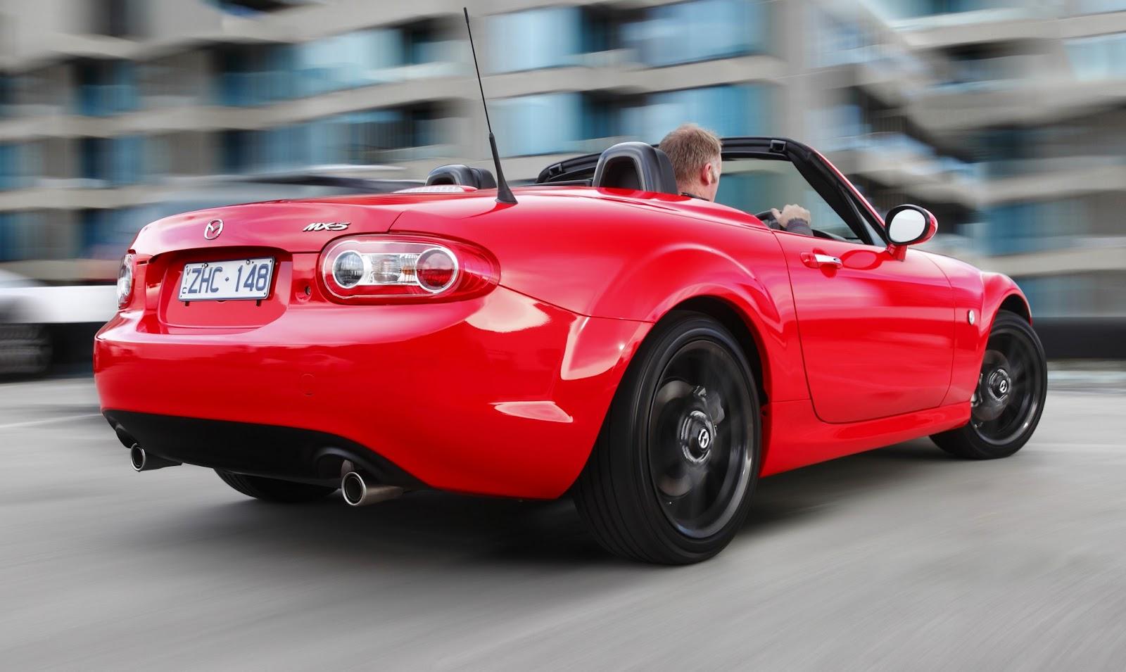 Cool Car Wallpapers: Mazda Cars 2013