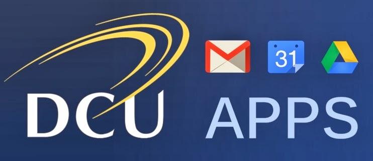 DCU Apps