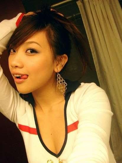 charming asian in wacky shot 07