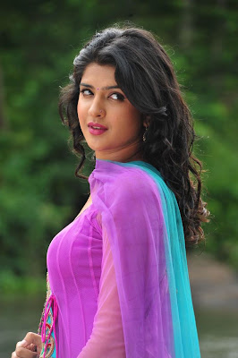 deeksha seth new from nippu, deeksha seth cute stills
