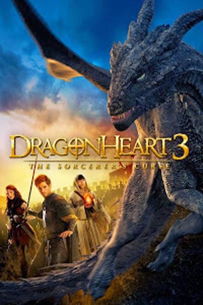 Filme Dragonheart 3 The Sorcerer's Curse