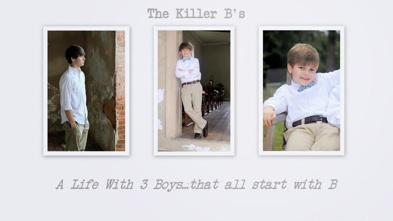The Killer B's
