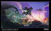 #30 Sly Cooper Wallpaper