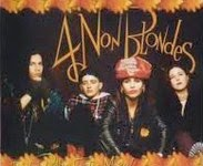 Drifting - 4 Non Blondes