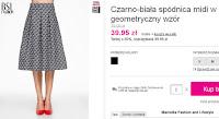 ebutik.pl/product-pol-155690-Czarno-biala-spodnica-midi-w-geometryczny-wzor.html?affiliate=marcelkafashion
