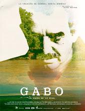 Gabo, la magia de lo real (2015)  [Latino]
