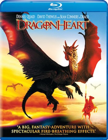 DragonHeart 1996 Dual Audio Bluray Download