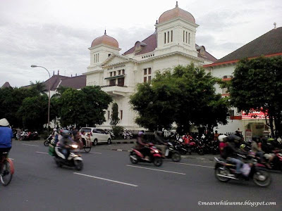 Gedung BI Yogyakarta