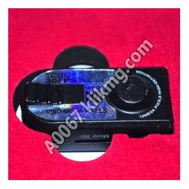 Kamera Mini DV Kualitas HD + Motion Detector Q5 720P - Kode Barang : A0067