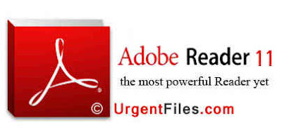 Adobe Reader 11.0.03 Free Download For Windows