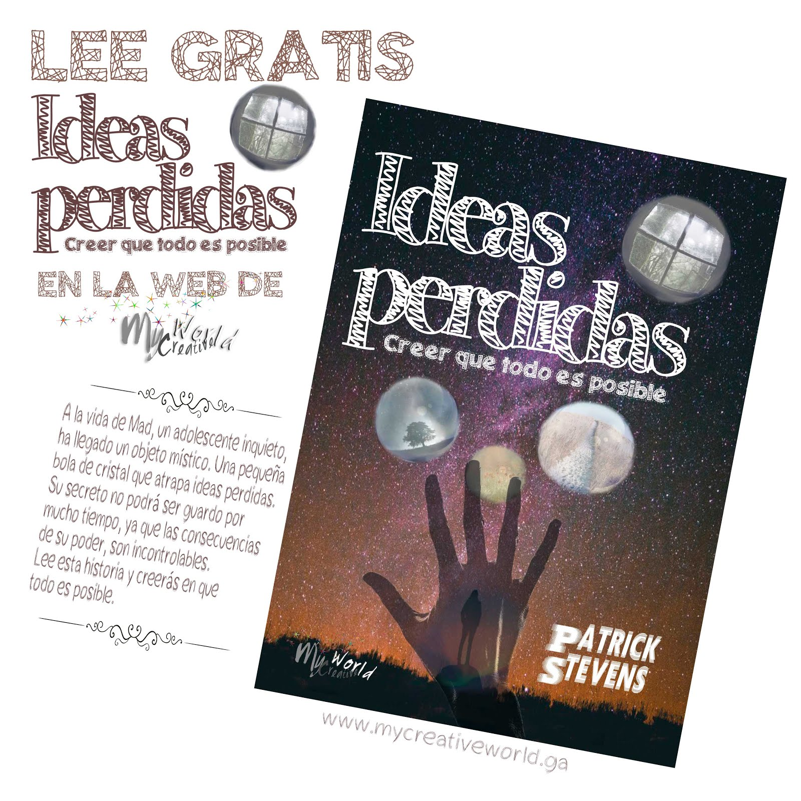 LEE GRATIS IDEAS PERDIDAS