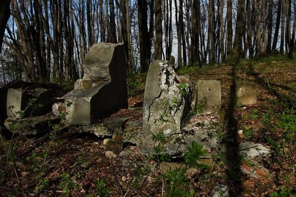 Wieliczka Cmentarz Żydowski