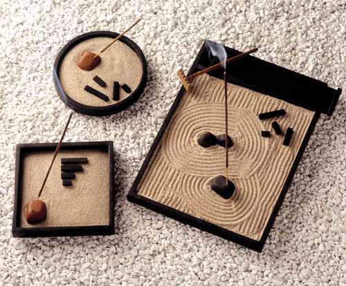 Mela Verde News: Bonseki - Acquista online il tuo giardino zen da tavolo