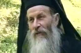 † Părintele Ioanichie Bălan