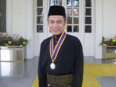 Datuk Aznil