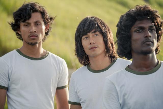 Review Filem : Ola Bola Kini Meletup Di Pawagam