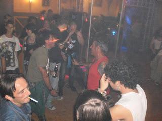 punk rock, cordoba, andalucia, mala fama