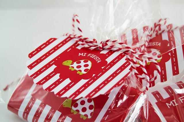 patrones envolturas chocolatinas personalizadas