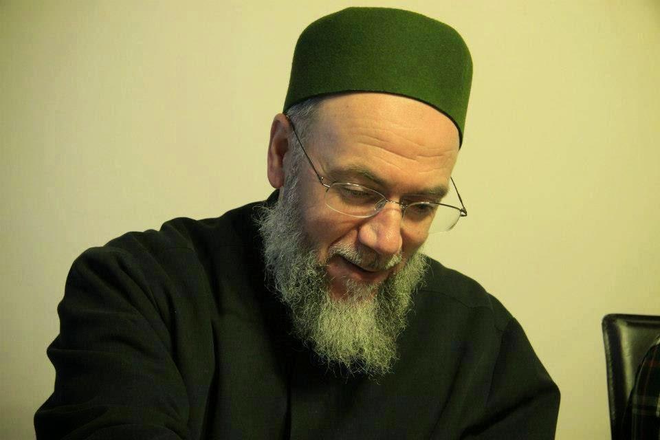 Sobre Shayj Muhammad Adil.
