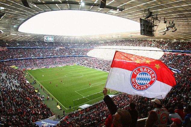 1. Bundesliga Live Stream